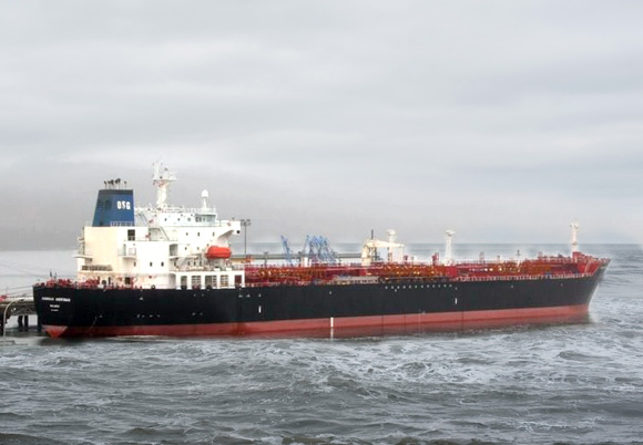 Champion Tankers AS - Bergen, Norway